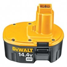 Аккумулятор 14.4 В, 2 Ач, NiCd DeWalt 582807-00