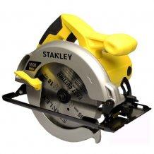 Пила дисковая ручная STANLEY STSC1618