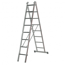 Универсальная лестница Elkop VHR T 2x8