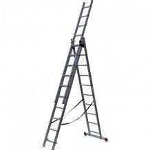 Универсальная лестница ПРАКТИКА 3х12 (TSML612I)