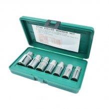 Комплект шпильковертов Jonnesway 5-14 мм, 7 предметов (AG010061)