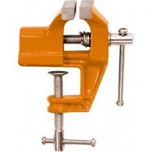 Тиски SPARTA 40 мм крепление для стола (185055)
