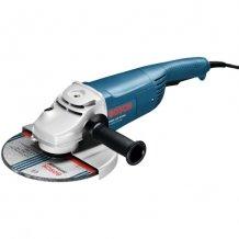 Угловая шлифовальная машина Bosch GWS 22-230 H (601882103)