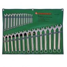 Набор ключей комбинированных Jonnesway 6-32мм (W26126S)