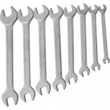 Набор ключей рожковых Jonnesway 6-22мм, 8 предметов (W25108S)