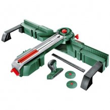 Набор Bosch PLS 300 SET и PTC 1 (0603B04100)
