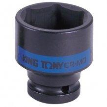 "Головка торцевая King Tony 1"" 6-гранная 22 мм ударная (853522M)"