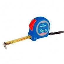 Рулетка с магнитным крючком King Tony 8м  (79094-08C)