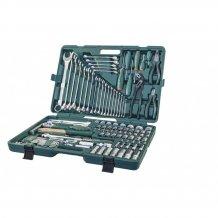 Универсальный набор инструментов Jonnesway 127 предметов (S04H524127S)