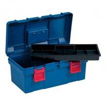 Ящик переносной для инструмента (пластик.) King Tony (87407)