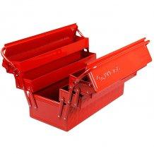 Ящик переносной для инструмента металлический King Tony (87402)