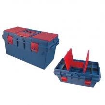 Ящик переносной пластиковый King Tony (87404)