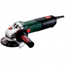 Болгарка Metabo WEVA 15-125 Quick (600496000)