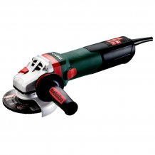 Metabo WEBA 17-125 Quick 600514000