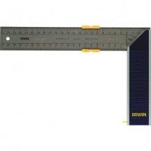Угольник столярный Irwin 350 мм (10503545)