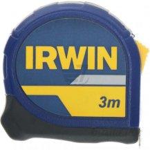Рулетка Irwin Standart 3м (10508052)