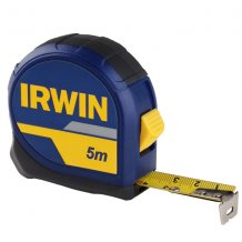 Рулетка Irwin Standart 5 м (10507785)