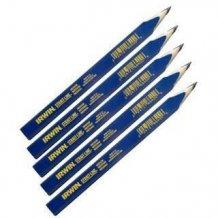 Карандаш столярный графитовый Irwin (T66305SL1)