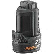 Аккумулятор 12 В, 2 Ач, Li-Ion AEG L1220