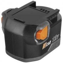 Аккумулятор 12 В, 1.5 Ач, NiCd AEG B1215R
