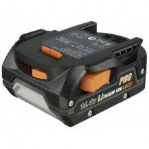 Аккумулятор 14.4 В, 2 Ач, Li-Ion AEG L1420R