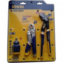 Набор инструментов Irwin 3 шт (1775420e)