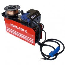 Подающее устройство SSVA PU-2