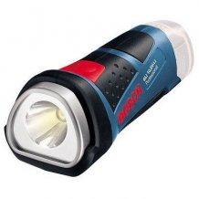 Аккумуляторный фонарь Bosch GLI 10,8 V-Li без аккумулятора и зарядного