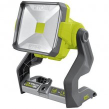 Аккумуляторный прожектор Ryobi R18ALH-0