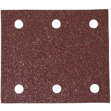 Шлифовальная бумага Makita 114х102мм K120 10шт (P-33124)