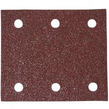Шлифовальная бумага Makita 114х102мм K80 50шт (P-42438)