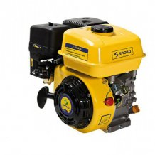 Двигатель бензиновый Sadko GE-200 PRO (масл. фильтр)