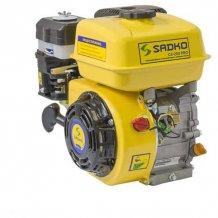 Двигатель бензиновый Sadko GE-200 PRO (шлиц.вал)