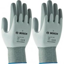 Защитные перчатки Bosch Precision GL ergo 8, 1 пара (2607990112)