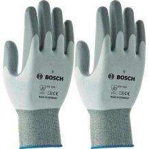 Защитные перчатки Bosch Precision GL ergo 8, 10 пара (2607990113)