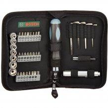 Набор принадлежностей Bosch Mixed 38
