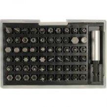 Набор бит + магнитный держатель USH