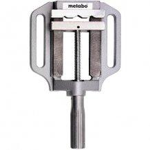 Тиски Metabo 100х58 мм, ширина зажима 100мм (612001000)