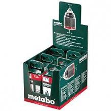 """Сверлильные патроны Metabo Futuro Plus S1M,13 mm, 1/2"""" 6шт. (636625000)"""
