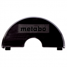 Защитная накладка Metabo для отрезных работ, 125 мм (630352000)