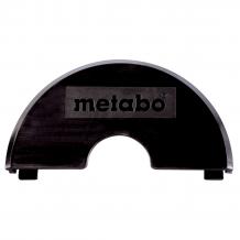 Защитная накладка Metabo для отрезных работ, 150 мм (630353000)