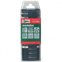 Набор полотен Metabo для лобзика 25шт. (623698000)