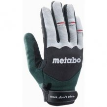 Перчатки рабочие Metabo M1 (размер 10) (623758000)