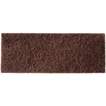 Шлифовальный войлок Metabo, 93х250 мм, грубая (624723000)