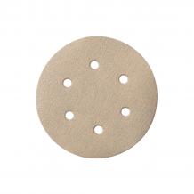 Шлифовальный круг Metabo для дерева и металла 150 мм, P 400 25 шт (624036000)
