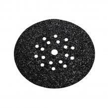 Шлифовальный круг Metabo из карбида кремния на липучке Ø 225 мм, P 16 10 шт. (626640000)