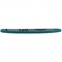 Шлифовальные циркониево-корундовые ленты Metabo для ленточных напильников, 13x457мм P120 ZK BFE (10 шт.) (626351000)