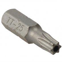 Биты Metabo TX20 25мм (25 шт.) (626712000)