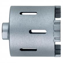 Алмазная коронка по бетону professional, Metabo 68 мм M 16 (628201000)