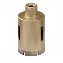 Алмазная сверлильная коронка для плитки, Metabo Dry 40 мм M14 (628310000)